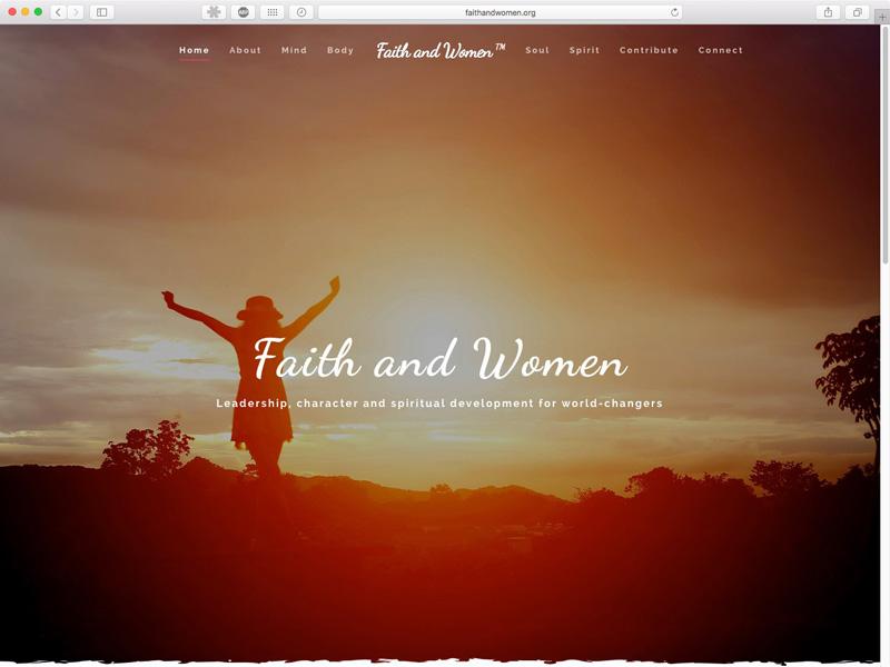 Faith and Women